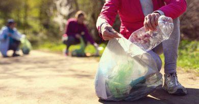 "2da Jornada ""A limpiar el Mundo, empezando por Casa"" (Cipolletti)"