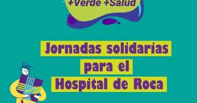 Ahora a plantar. Jornadas «+Verde +Salud»