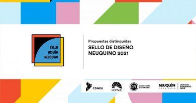 Catálogo de emprendimientos con Sello de Diseño Neuquino